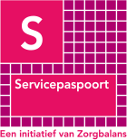 Servicepaspoort