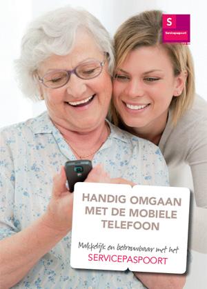 cver omgaan mobiele telefoon